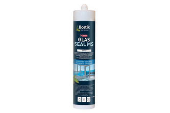 Bostik Glasseal MS