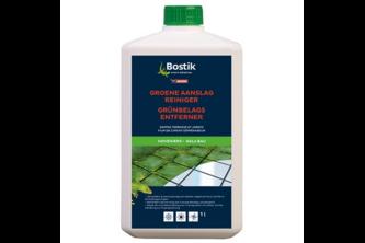Bostik Groene Aanslag Reiniger 1 L, Transparant