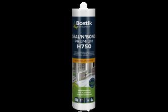 Bostik Premium Aware Seal 'N' Bond H750