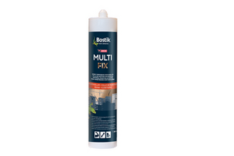 Bostik Multi Fix wit