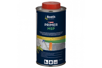 Bostik Primer MSP 500 ML, Transparant, FLACON