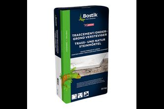 Bostik Trascement - Ondergrondversteviger