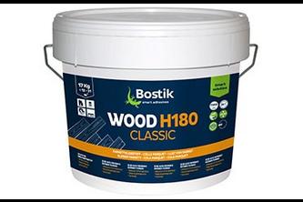 Bostik WOOD H180 CLASSIC Parketlijm 17 kg