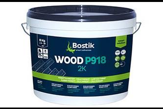 Bostik WOOD P918 2K 7,5 KG
