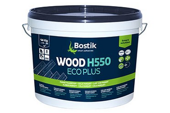 Bostik Wood H550 Eco Plus 17 kg