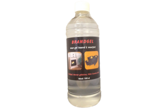 Bleko Brandgel 1 L, FLACON