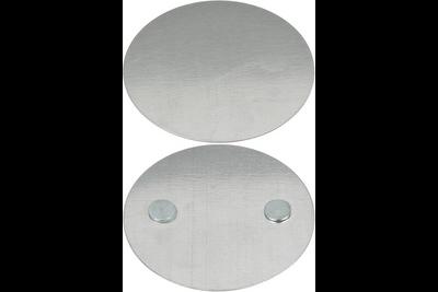 Brennenstuhl Magnetische montageplaat BR 1000 voor Rookmelder