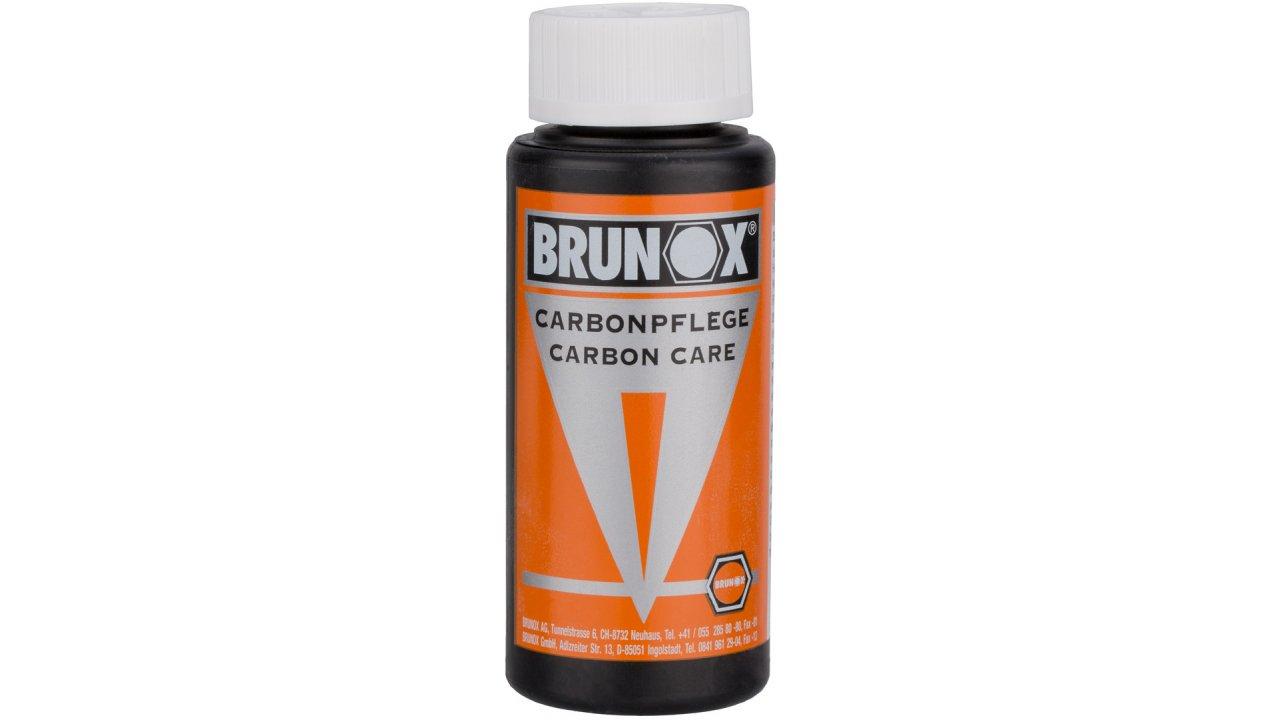 Afbeelding van Brunox carbon care 120 ml