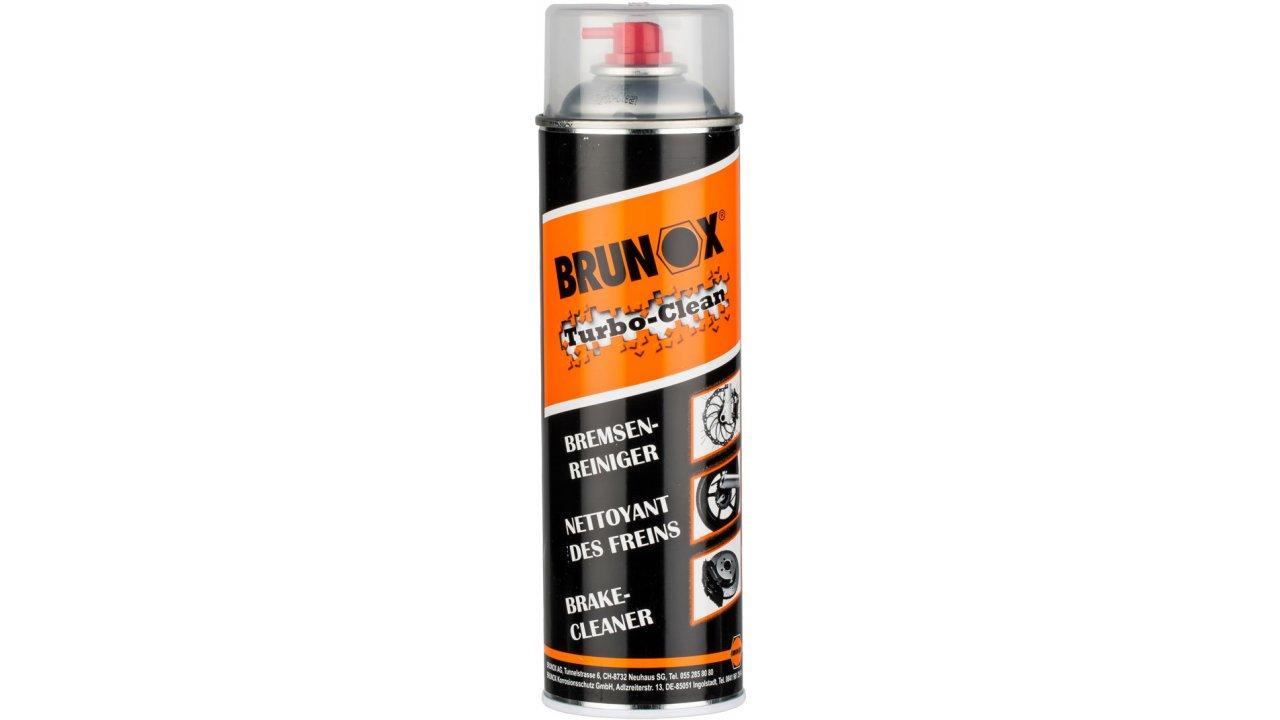 Afbeelding van Brunox turbo clean 500 ml