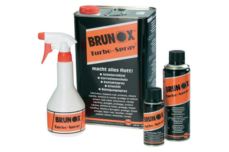Brunox Turbo Spray Multifunctionele Spray