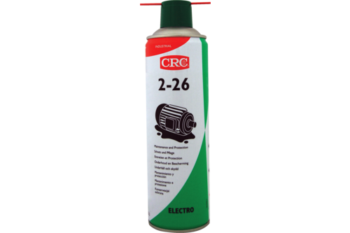 Crc industry crc 2-26 500 ml, spuitbus