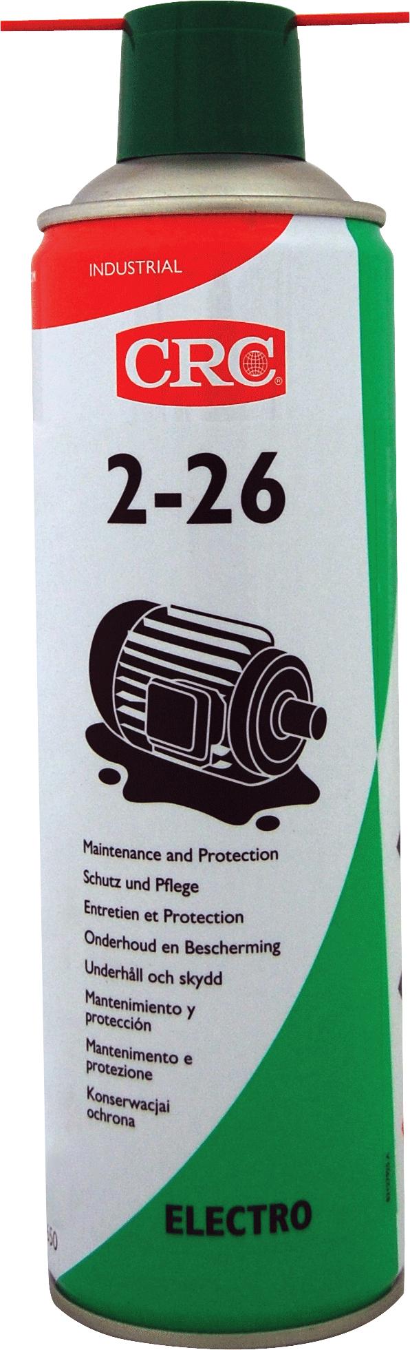 Afbeelding van crc industry 2 26 500 ml, spuitbus