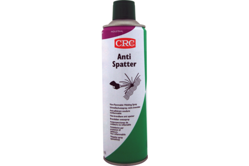 Crc industry crc anti-spatter 500 ml, spuitbus