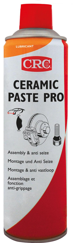 Afbeelding van crc automotive ceramic paste pro 250 ml