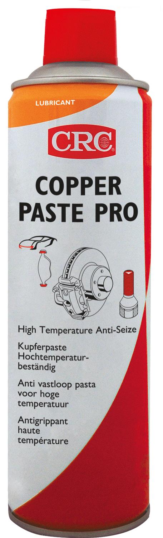 Afbeelding van crc automotive copper paste pro 250 ml