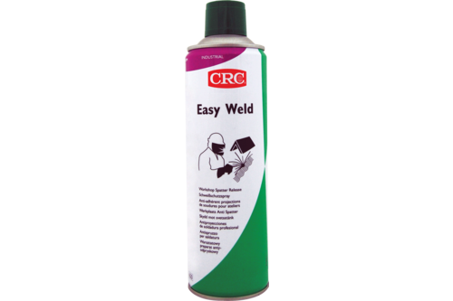 Crc industry crc easy weld 400 ml, spuitbus