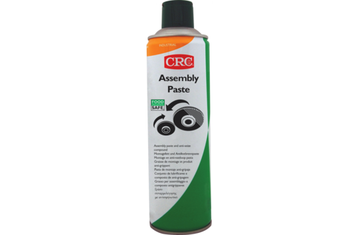 Crc industry crc fps assembly paste 500 ml, spuitbus