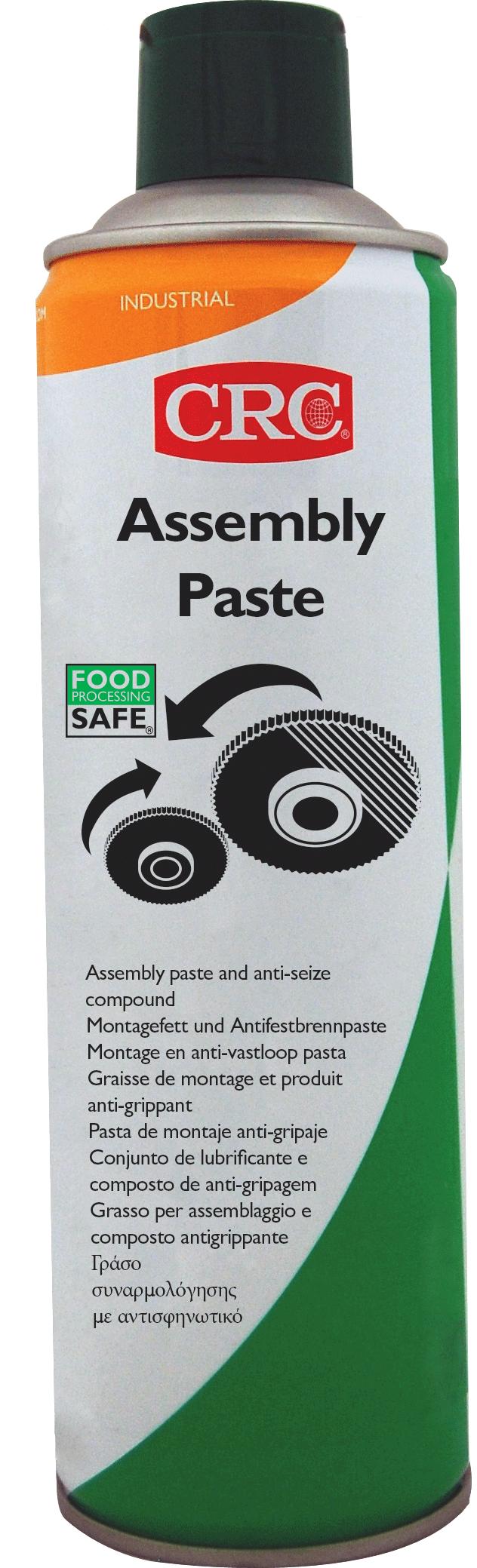 Afbeelding van crc industry fps assembly paste 500 ml, spuitbus