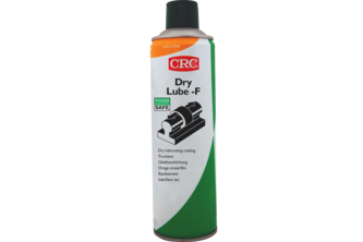 CRC INDUSTRY CRC FPS Dry Lube-F