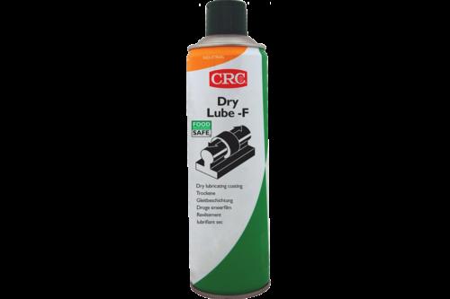 Crc industry crc fps dry lube-f 500 ml, spuitbus