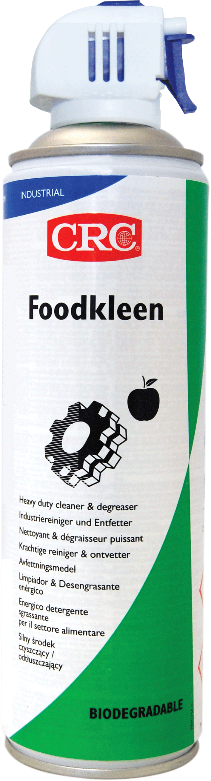 Afbeelding van crc industry fps foodkleen 500 ml, spuitbus