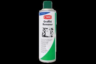 Graffiti removers