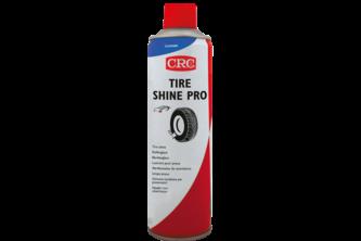 CRC AUTOMOTIVE CRC Tire Shine Pro 400 ML, Spuitbus