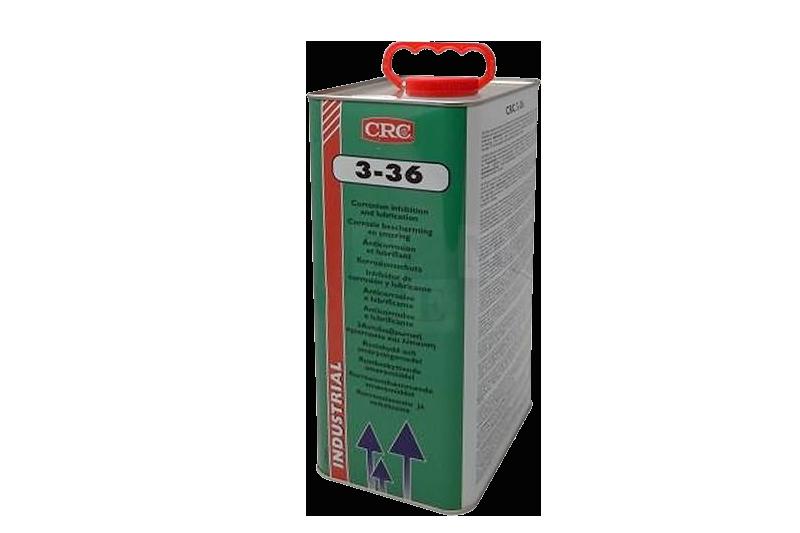 Afbeelding van crc industry fps 3 36 anti corrosion 5 l, blik