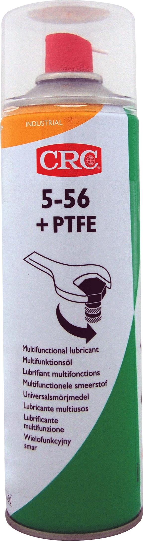 Afbeelding van crc industry 5 56 ptfe 500 ml, spuitbus