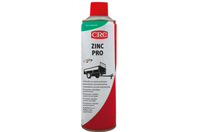 CRC Automotive Zinc Pro