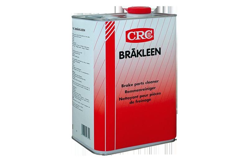 Afbeelding van crc automotive brakleen pro remmenreiniger 5 l, can