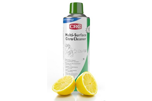 Crc industry crc multi-surface citro cleaner 500 ml