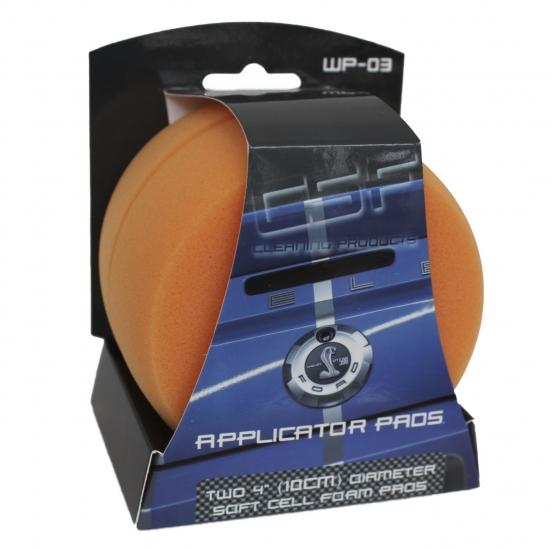 Afbeelding van csf cleaning wp 03 applicator pads set