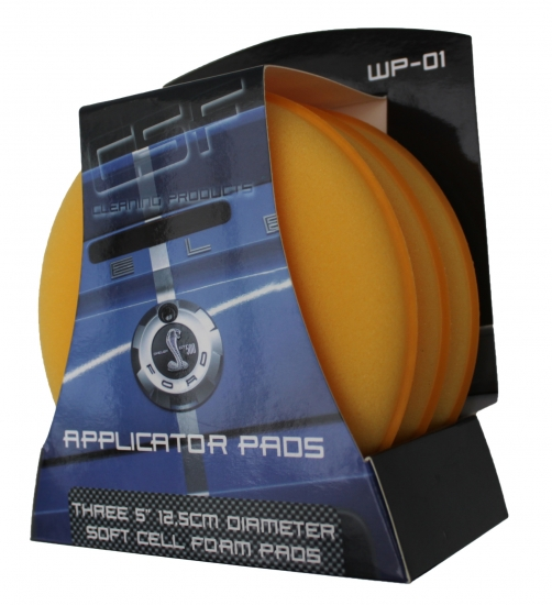 Afbeelding van Csf cleaning wp 01 applicator pads