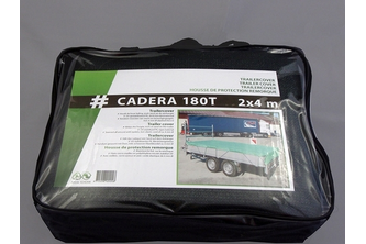Hwtc Cadera 180T Trailercover