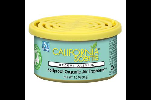 California scents luchtverfrisser dessert jasmine