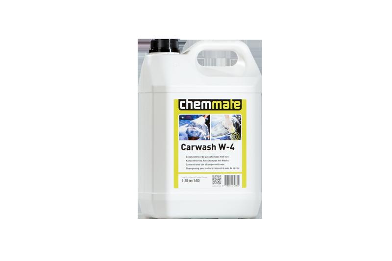 Afbeelding van Chemmate carwash w4 25l