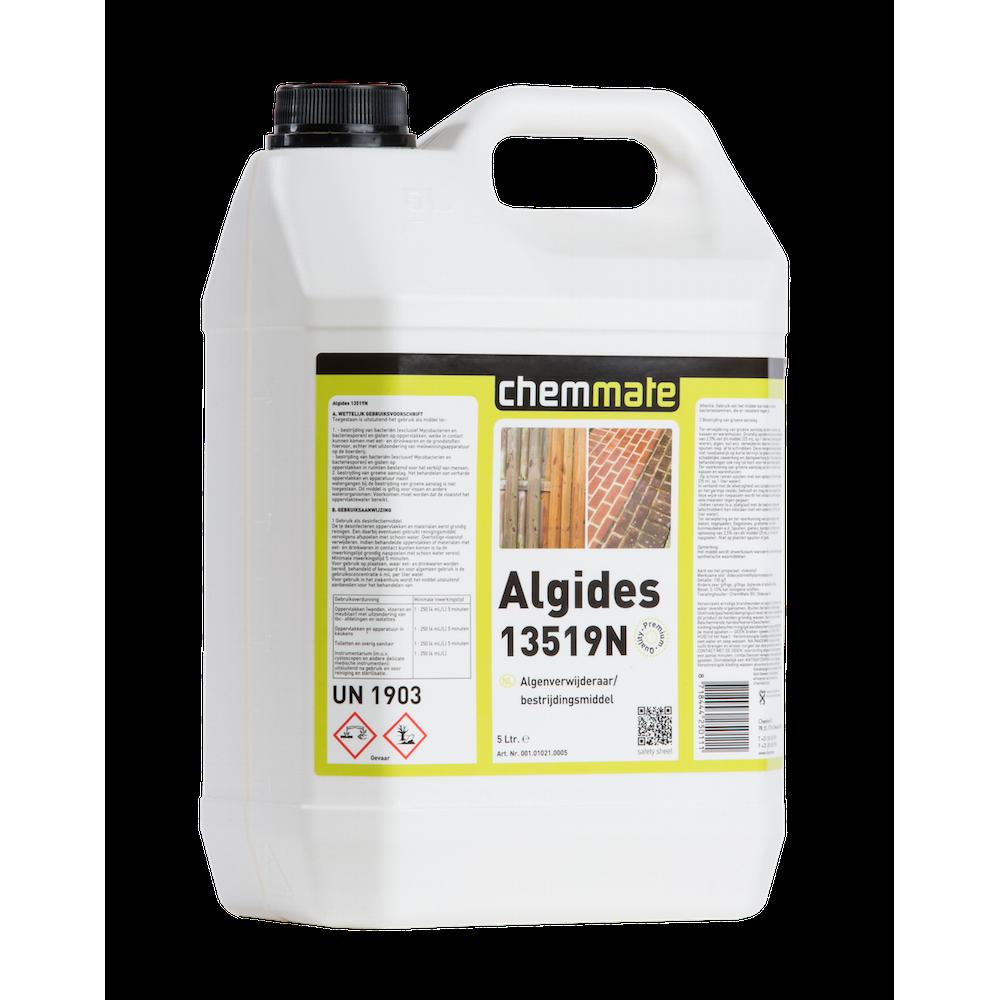 Afbeelding van Chemmate algides 25 l