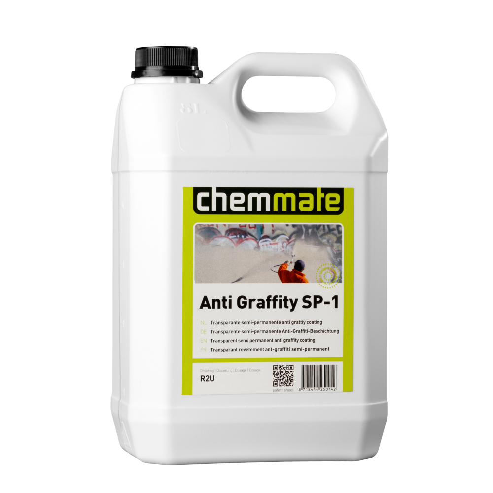 Afbeelding van Chemmate anti graffity sp 1 5 l