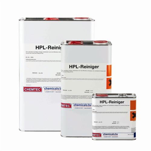 Afbeelding van Chemtec hpl reiniger 2,5 l, , blik