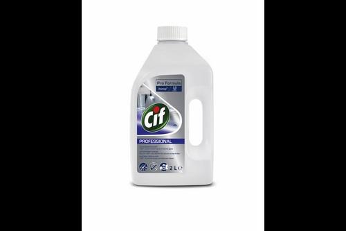 Cif pro formula keukenontkalker 2 l