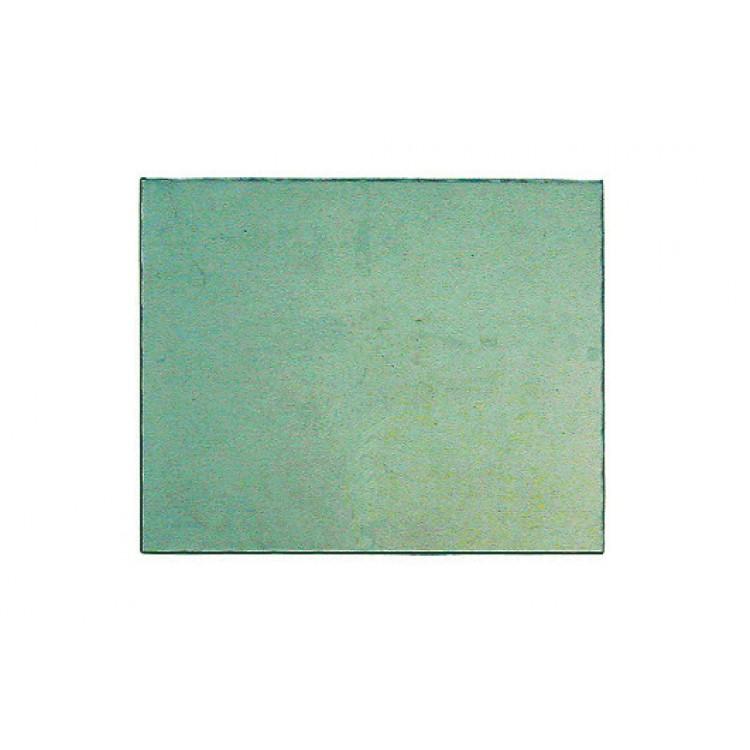 Afbeelding van Climax lasglas beschermtint 10 groen 110 x 55 mm