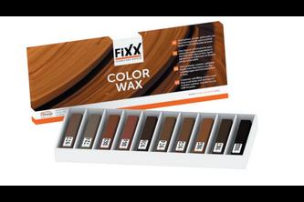 Oranje Furniture Care Wood Colorwax Zachte wasstaafjes