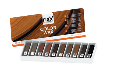 Royal Furniture Care Wood Colorwax Zachte wasstaafjes
