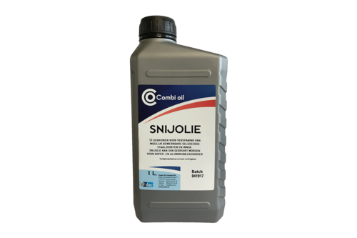 Combi olie combi-oil snijolie 1 l, fles