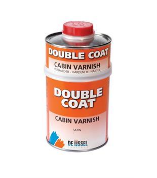 Afbeelding van De ijssel coatings double coat cabin varnish 750 ml, , blik