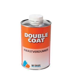 Afbeelding van De ijssel coatings double coat kwastverdunner 1 l, , blik
