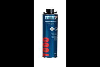 Dinitrol 1000 Penetrant 1 L, Transparant, ONDERSCHROEFBUS