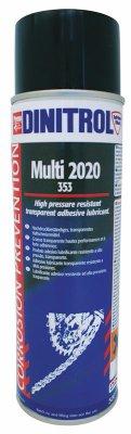 Afbeelding van Dinitrol 353 multi 2020 spray 400 ml, , spuitbus