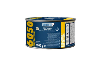 Dinitrol Polystar 6050 Plus 2K